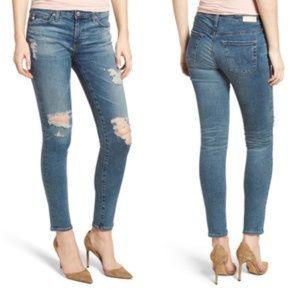 AG Jeans Legging Ankle Super Skinny Jeans 26